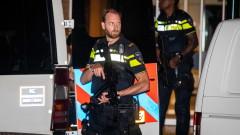 Полицията разследва убийство в Ротердам
