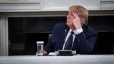 Тръмп заплаши да изтегли САЩ от СЗО
