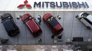 Акциите на Mitsubishi продължават да падат след скандала с горивата