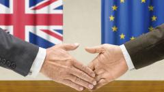 Великобритания близо до споразумение с ЕС за преходния период