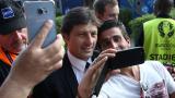 Леонардо: Групата ни в Лига Европа е много силна