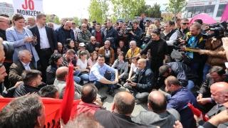 Дипломат: Албанският въпрос влияе върху политиката на Балканите