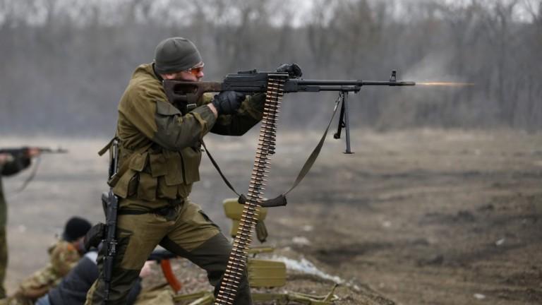 Частната армия на Путин в Сирия. Официално е незаконна. Кремъл