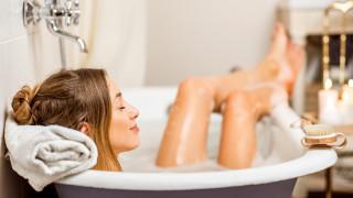 Тайната за перфектната вана в пет стъпки