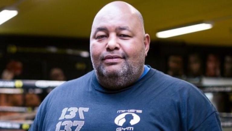 Треньорът на едни от най-изявените в световните бойни спортове състезатели