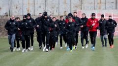 ЦСКА успя да покрие разходите си по трансфера на Ахмед Ахмедов