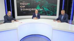 Tech of Tomorrow: Дигитализацията ще промени облика на здравеопазването