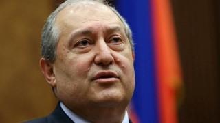 На 20 юни Армения ще избира парламент