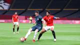 Аржентина с минимален успех над Египет под зоркото око на Георги Кабаков