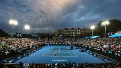 Резултати от третия ден на мъжкия Australian Open 2019