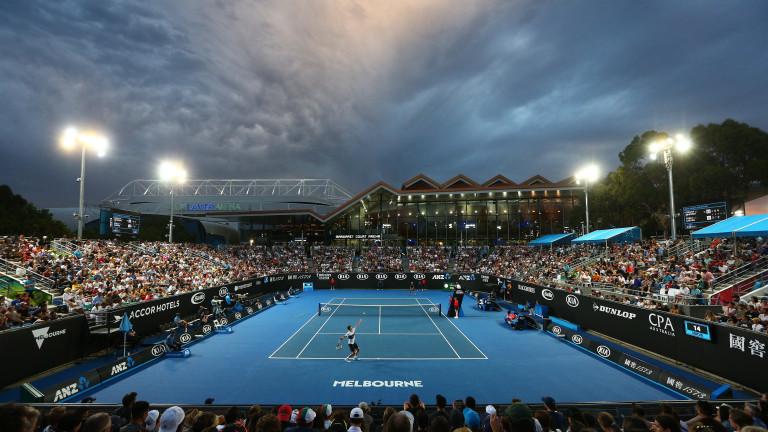 Резултати на поставените в дамския Australian Open 2020