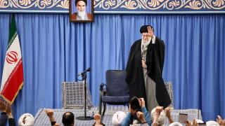 Хаменеи видя подкрепата на Аллах в ракетните удари на Иран срещу САЩ