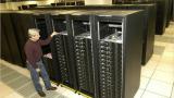Суперкомпютър на IBM - отново най-бързият в света