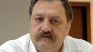 250 лв. глоба за бившия здравен министър Евгений Желев