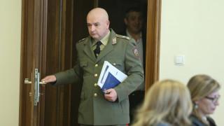 Борисов иска водонепроницаемо облекло срещу коронавируса