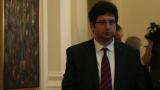 Грешка в бюджета за 2,2 милиарда лева намери Петър Чобанов