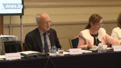 Васил Велев: Ключови сектори са без кадри