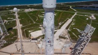 Геостационарният сателит BulgariaSat-1 работи нормално