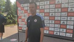 Стойчо Младенов: Бързо превключих на шеста скорост, ЦСКА трябва да е краен победител утре