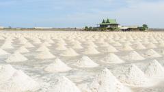 Китай отхлабва 2000-годишния монопол върху солта