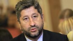 """Христо Иванов предлага предизборна коалиция на """"Промяната продължава"""""""