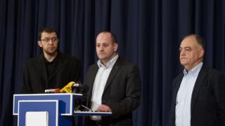 Реформаторите искат извънредни мерки по скандала Цветанов-Пеевски