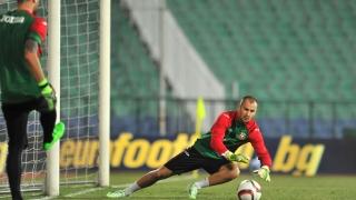 Пирин се подсили с национал преди мача с Левски