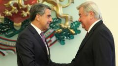 Съединението прави силата, ни припомни руският посланик Исаков, тръгвайки си от България