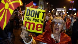 Гърция уважава избора на македонците, макар резултатът да е противоречив