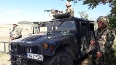 41-ят ни контингент да Афганистан получи сертификация за мисията