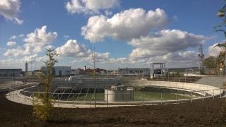 Стартира проектът за пречиствателната станция на Елхово