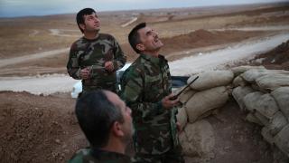 Сирийската опозиция и кюрдите започват ново настъпление към Рака