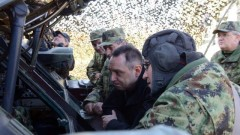 Белград: Косовска армия и Велика Албания са най-големите заплахи на Балканите