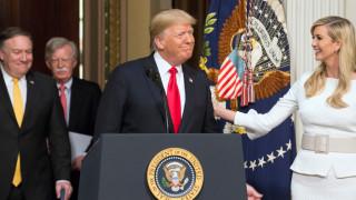 Външната политика на Тръмп вече е предвидима