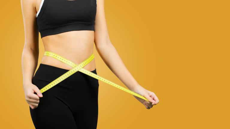 Храните с почти нула калории