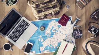Кои са десетте най-добри градове за почивка в Европа през 2019 г.