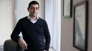Сдружението за модерна търговия има нов изпълнителен директор