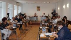 """Общинският съвет в Мездра върна за преработка проекта за въвеждане на """"синя зона"""""""