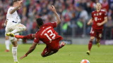 Байерн (Мюнхен) и Борусия (Дортмунд) продължават с победите в Бундеслигата