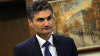 Предлагат Евгени Георгиев за шеф на СГС