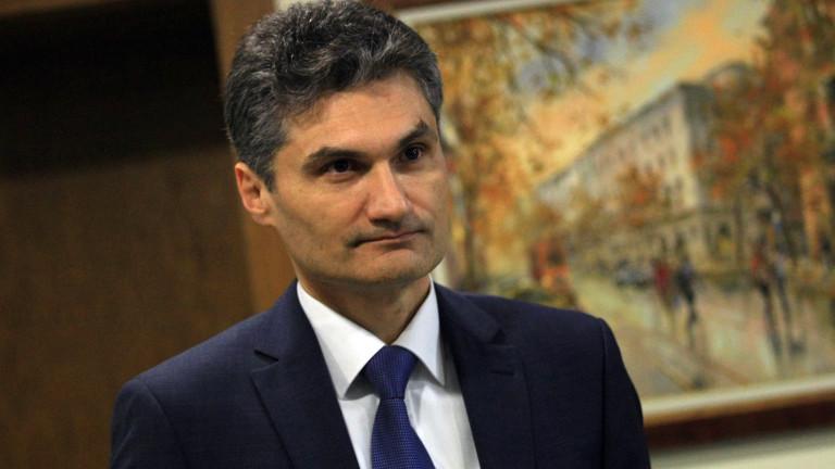 Изборът за председател на Софийски градски съдбеше отложен за неопределеновреме,