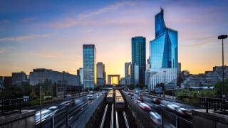 Париж е новият център на инвестициите в Европа