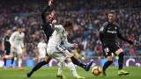 Реал (Мадрид) сломи Севиля с късни голове, излезе еднолично трети в Ла Лига