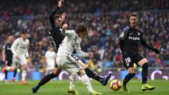 Реал (Мадрид) победи Севиля с 2:0
