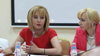 В Добричко и Благоевградско близо 100% гласували с машини