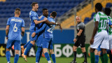 Звезден Найджъл Робърта класира Левски на четвъртфинал за Купата на България