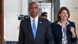 САЩ се оплака в ООН, че Китай не иска да преговаря за ядрените си оръжия