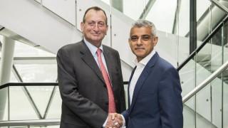Лондон и Тел Авив ще си сътрудничат в технологичните стартъпи