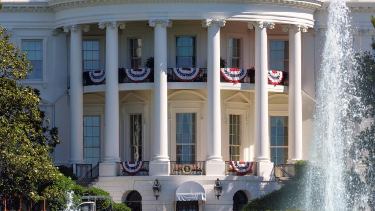 Белият дом май завежда дела срещу Китай