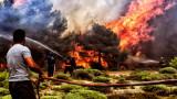 Гърция ускорява събарянето на незаконни постройки след пожара